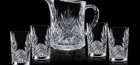 barware com au crystal glassware repairs crystal chip will expertly