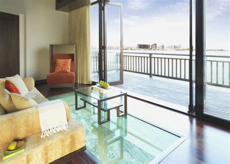 Desk Into Vanity Luxury Resorts Dubai Anantara Over Water Villas Dubai