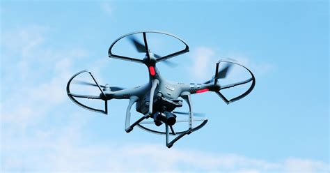 Drone Hp the physics of how drones fly wired