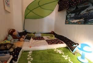 Toddler Bed Vs Mattress On Floor Yep My Kid Still Sleeps In A Closet Our Post Crib