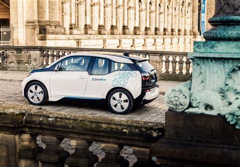 Berlin Köln Auto by Drivenow Setzt 100 Bmw I3 Ein Carsharing Wird Beliebter
