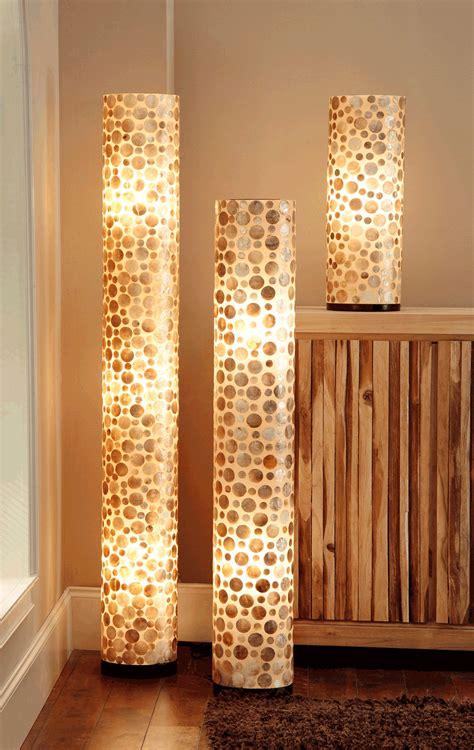 Bubbles Decorative Floor Round Lamp Mitrani At Home