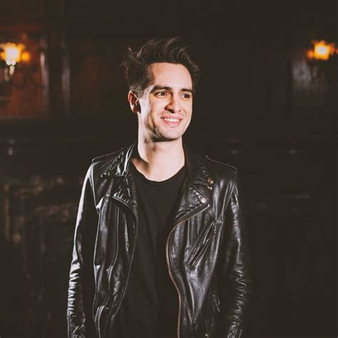 brendon urie takes panic at the disco into his own hands