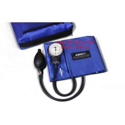 Tensimeter Aneroid Abn Spectrum Sphygmomanometer Berkualitas ams medika abn spectrum aneroid sphygmomanometer