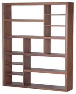 Nevada shelving unit contemporary display and wall shelves other
