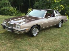 1983 Pontiac Grand Prix For Sale 1983 Pontiac Grand Prix Lj