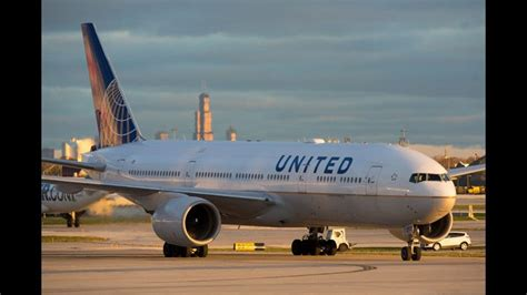 United Airlines Mba Internship by United Airlines Adds Flights In West Virginia Wings Journal