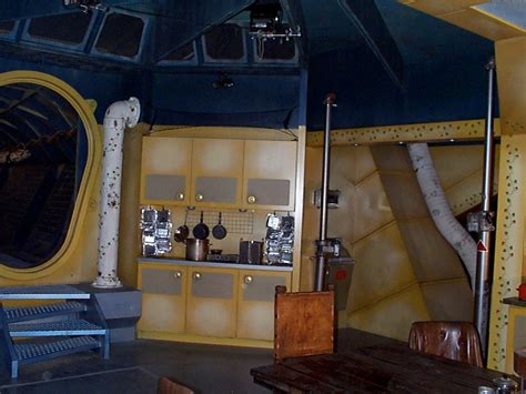 pics of the firefly set with without its inhabitants