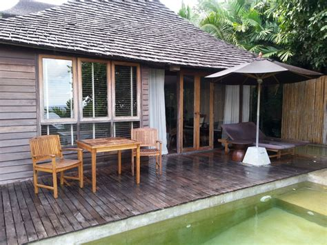 veranda mit pool quot veranda mit pool quot silavadee pool spa resort in lamai
