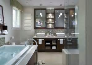 Candice Olson Bathroom Designs by High Tech Bath Design By Candice Olson