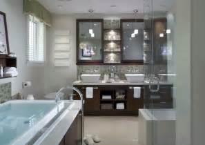 Candice Olson Bathroom Design by High Tech Bath Design By Candice Olson