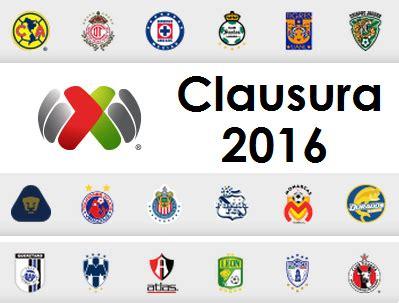 Calendario De Futbol 2016 2017 Posiciones Futbol Mexicano 2016 Calendar Template 2016