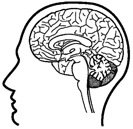 Brain Coloring Page Neuroscience Resources For Kids Coloring Book by Brain Coloring Page