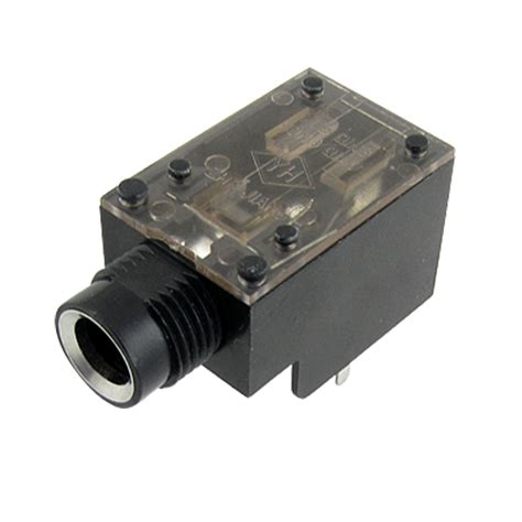 Sale 4 Poles Mic Type Diy 35mm Replacement Oyaide I Straigh jl0057 6 36mm audio connector silver mbyt ru