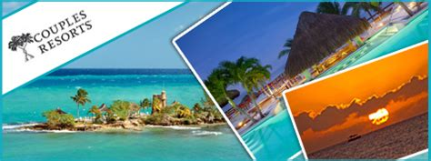 Couples Vacation Packages All Inclusive Couples Resorts Discounted All Inclusive Packages And