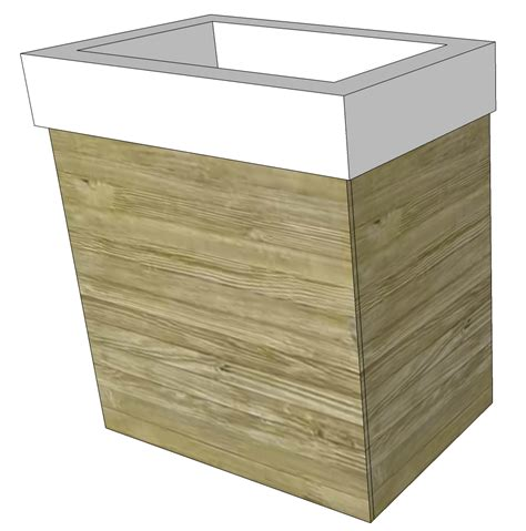 Pedestal Sink Base Cabinet bathroom how do we fit a pedestal sink top onto a vanity