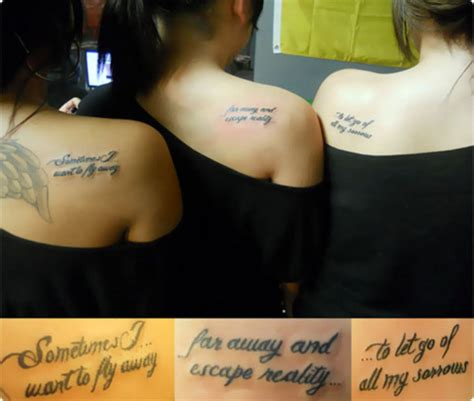 friend tattoo quotes tumblr meaningful quotes for tattoos short image quotes at