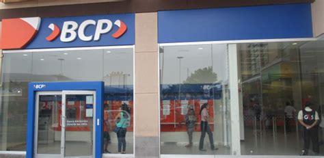 bcp banco banco bcp
