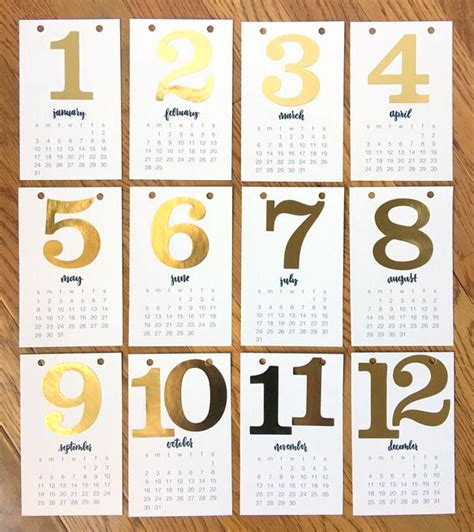 calendar photo themes ideas craft diy 2016 desk calendar me my big ideas