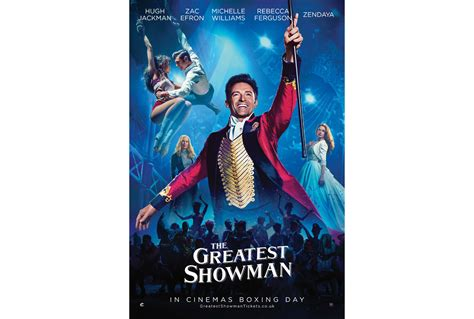 the greatest showman the greatest showman the fab mag
