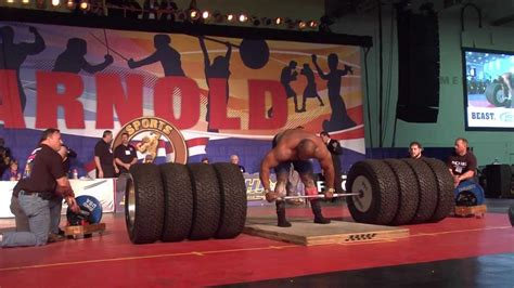 mark henry max bench world record deadlift 1128 pounds world s strongest man