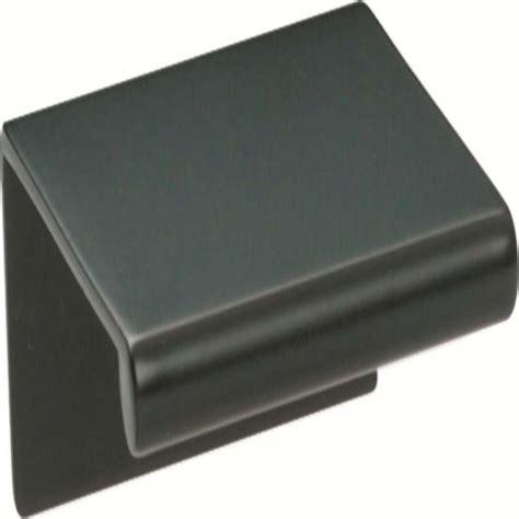 Cabinet Tab Pulls by Atlas Homewares A831 Bl Successi 1 1 2 Inch Small Tab Door
