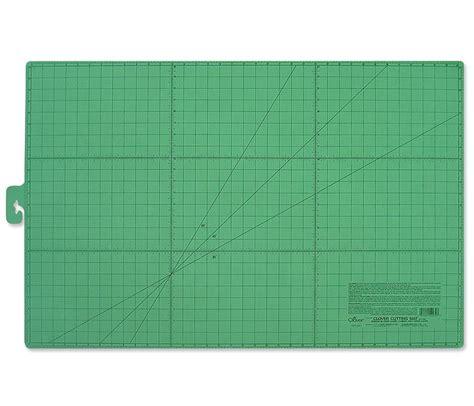 24 X 36 Cutting Mat by Clover 24 Quot X 36 Quot Cutting Mat At Ken S Sewing Center