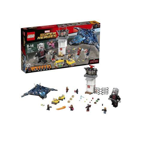 Lego Marvel Heroes 76051 Airport Battle 76051 lego heroes airport battle goedkoop kopen bij thystoys nl