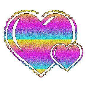 imagenes de corazones brillantes y estrellas con movimiento im 225 genes de corazones con frases de amor con movimiento y