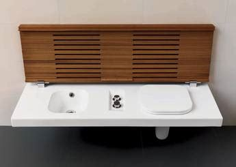 bidet abdeckung hatria gfull g wellness wc wc bidet kombination