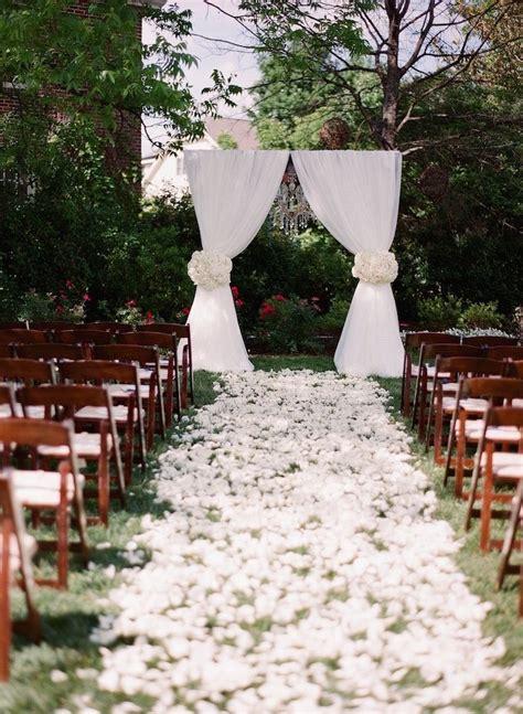 elegant tented north carolina wedding modwedding