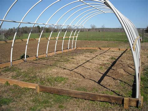 diy hoophouse farmer steve s affiliate