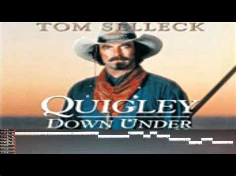 theme music from quigley down under blues brothers live 1978 part 2 vidoemo emotional