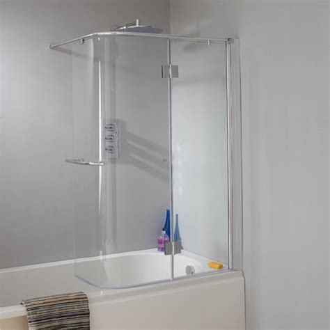 small shower screens for baths small shower screens for baths 28 images interior design 21 jetted tub shower combo interior