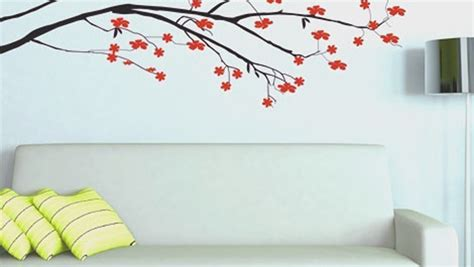 membuat rumah lebih dingin tips membuat rumah lebih berwarna tanpa cat rumah dan