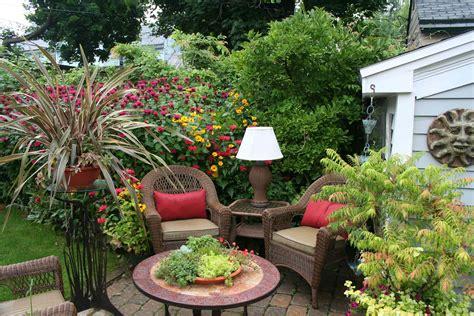 Flower Garden Decorations The Power Of Gardening In Community My Northern Garden