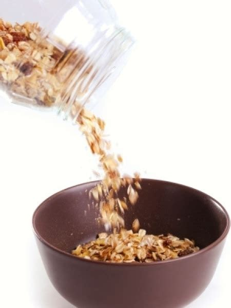 weight loss reasons reasons why you should add muesli to your diet healthy