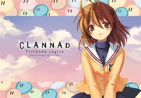 clannad anime website clannad www animesuki
