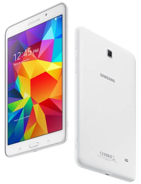 Samsung Galaxy Tab 4 8 0 3g P331 samsung sm t331 galaxy tab 4 8 0 3g specs photos and more