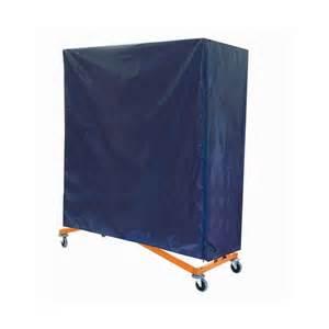 garment rack cover blue hangerswholesale