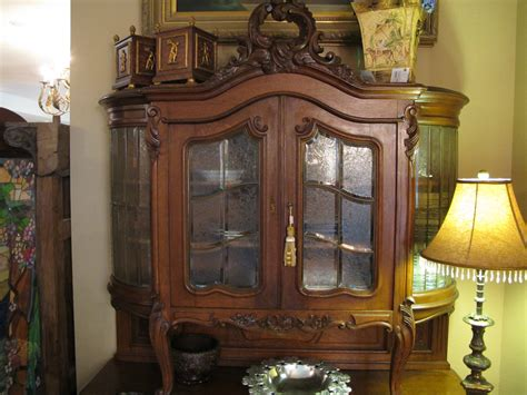 antique cabinet doors for sale antique french buffet with etched beveled glass cabinet