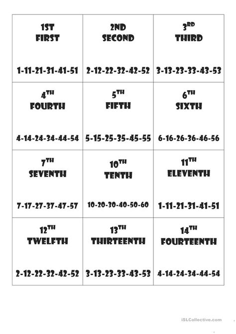 new year story ordinal numbers new year story ordinal numbers 28 images ordinal