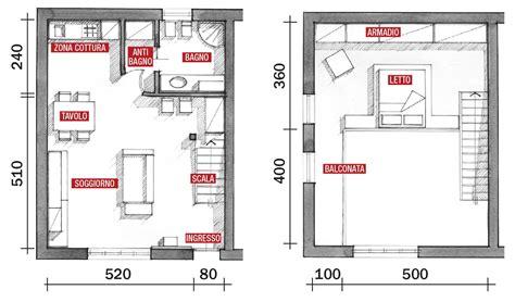 rapporti aeroilluminanti uffici una casa a doppia altezza con soppalco di 70 mq cose di casa