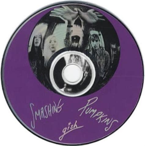 Smashing Pumpkins Sue Records by Smashing Pumpkins Gish Us Cd Album Cdlp 332069