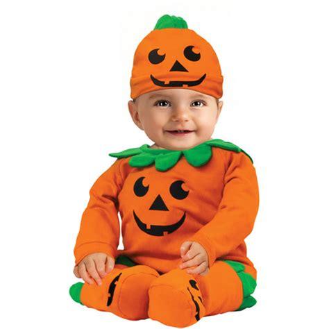 baby pumpkin costume rubies pumpkin infant costume walmart