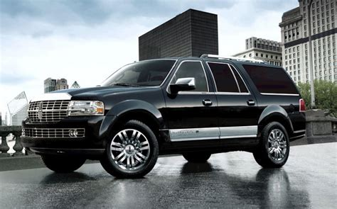 town of lincoln employment lincoln navigator