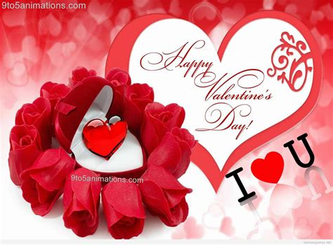 valentines day valentines day wallpapers 9to5animations