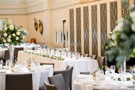 Tea Room Wedding by The Tea Room Qvb Photos And Profile Information