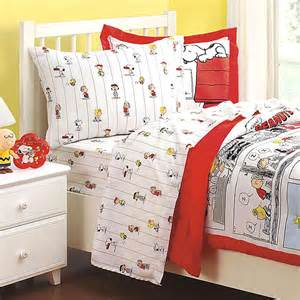 peanuts bed sheets set 3pc snoopy bedding sheets twin bed
