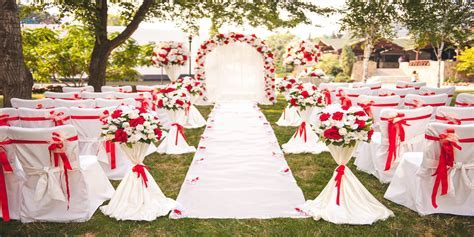Wedding Event Decorations   Event Management Singapore